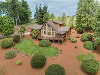 Single Family for sale in 12729 S SPANGLER RD, Greater Canby, OR, 97045