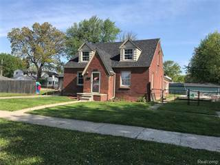 Single Family for sale in 21140 ANNAPOLIS Street, Dearborn Heights, MI, 48125