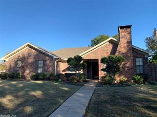 Single Family for sale in 4 Cherokee Trail, Texarkana, AR, 71854