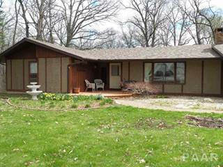 Single Family for sale in 54 WINNEBAGO Drive, Hopewell, IL, 61565