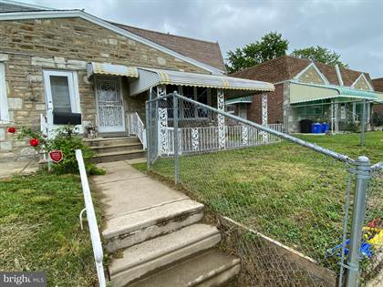 Residential for sale in 1615 FOX CHASE ROAD, Philadelphia, PA, 19152