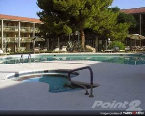 Apartment for rent in The Place at Wilmot North - 1x1 A7, Tucson City, AZ, 85711