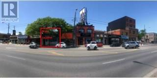 Retail Property for sale in 1548 AVENUE RD, Toronto, Ontario, M5M3X5