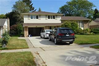 Residential Property for rent in 215 Simon Drive, Burlington, Ontario, L7N 1X8