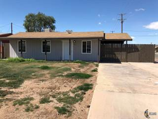 Single Family for sale in 621 N H ST, Imperial, CA, 92251