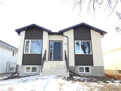 Single Family for sale in 457 Bedson ST, Winnipeg, Manitoba, R3K1R4