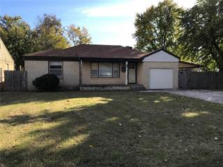 Single Family for sale in 3942 NW 16th Street, Oklahoma City, OK, 73107