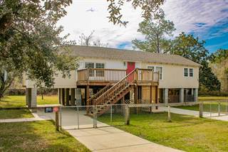 Single Family for sale in 4401 Blackwell St, Moss Point, MS, 39563