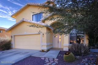 Single Family for sale in 1349 N Placita De Almas, Tucson, AZ, 85745