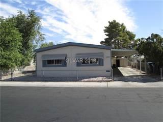 Single Family for sale in 3550 ESTES PARK Drive, Las Vegas, NV, 89122