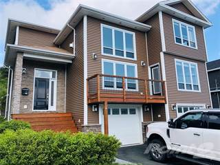 Single Family for rent in 19 Hamlyn Heights, Petty Harbour - Maddox Cove, Newfoundland and Labrador