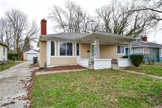 Single Family for sale in 3721 North LAYMAN Avenue, Indianapolis, IN, 46218