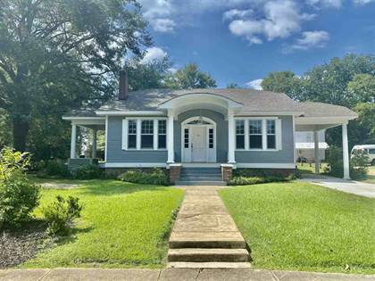 Residential Property for sale in 412 E GEORGETOWN ST, Crystal Springs, MS, 39059