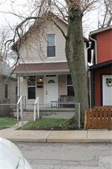 Single Family for sale in 1010 HOSBROOK Street, Indianapolis, IN, 46203