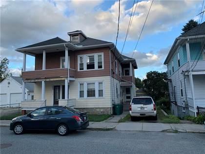 Multifamily for sale in 131 Hebert Avenue, Woonsocket, RI, 02895