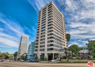 Condo for sale in 10350 WILSHIRE Boulevard 1104, Los Angeles, CA, 90024