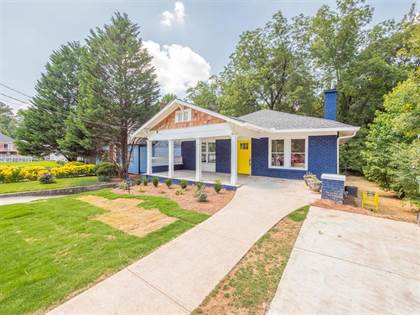 Residential Property for sale in 1513 Mozley Place SW, Atlanta, GA, 30314