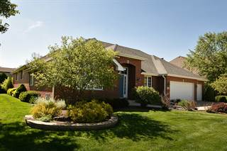 Single Family for sale in 13820 Legend Trail Lane, Orland Park, IL, 60462