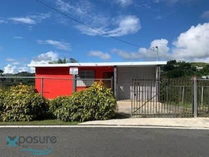Residential Property for sale in 156 BO. QUEBRADA GRANDE PR 156 KM 22.4 LOTE 4, Barranquitas, PR, 00794