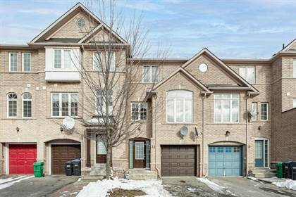 21 Oban Rd,    Brampton,OntarioL6Y5S3 - honey homes