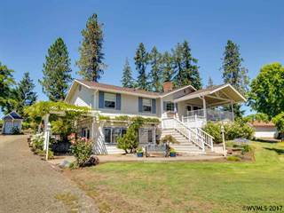 Single Family for sale in 25357 High Pass Rd, Junction City, OR, 97448