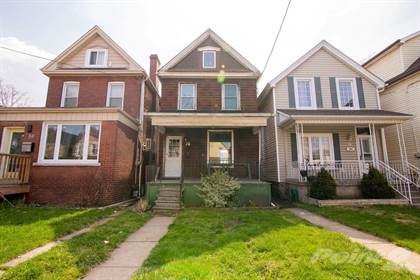 Residential Property for sale in 78 CASE Street, Hamilton, Ontario, L8L 3G9