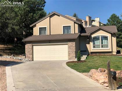 Residential Property for rent in 1085 Hunters Ridge Drive, Colorado Springs, CO, 80919