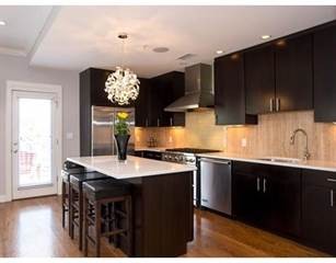 Condo for sale in 28 Mount Vernon St 5, Boston, MA, 02135