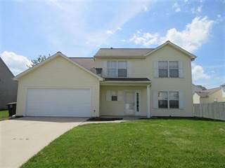 Single Family for rent in 11725 Maywin Drive, Fort Wayne, IN, 46818