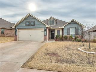Single Family for sale in 7216 NW 145th Street, Oklahoma City, OK, 73142
