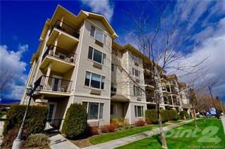 Condo for sale in 250 Dougall Rd., Kelowna, British Columbia, V1X 3K5
