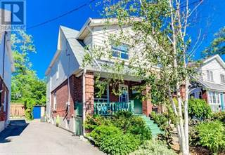 Single Family for sale in 41 HILTZ AVE, Toronto, Ontario, M4L2N6