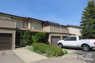 Townhouse for sale in 4025 glacier ave south, Lethbridge, Alberta, T1K 3P2