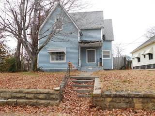 Single Family for sale in 107 E 14th Street, Pittsburg, KS, 66762