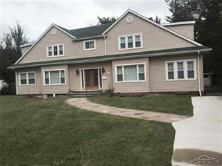 Single Family for sale in 2022 Gratiot Avenue, Saginaw, MI, 48602