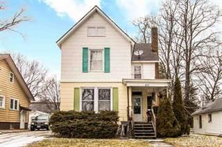 Multi-family Home for sale in 411 W MCCLURE Avenue, Peoria, IL, 61604