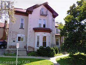 Multi-family Home for sale in 125 WELLINGTON SOUTH ., Cambridge, Ontario, N1R3Y8