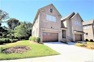 Single Family for sale in 6711 Fairway Row Lane 2740, Charlotte, NC, 28277
