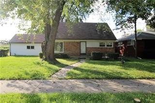 Single Family for rent in 15005 INKSTER Road, Livonia, MI, 48154