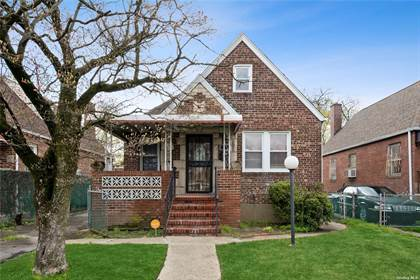 Residential Property for sale in 183-88 Camden Avenue, Queens, NY, 11412