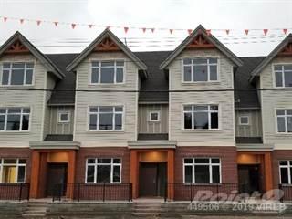 Condo for sale in 180 1st W Ave 4, Qualicum Beach, British Columbia, V9K 1H1