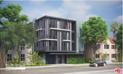 Lots And Land for sale in 1825 N New Hampshire Ave, Los Angeles, CA, 90027