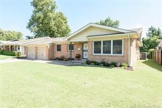 Single Family for sale in 3779 S Yale Avenue, Tulsa, OK, 74135