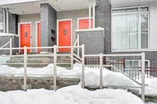 Condo for sale in 36 HOLMWOOD AVENUE, Ottawa, Ontario, K1S5V1