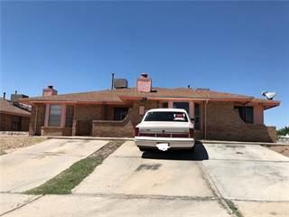 Duplex for sale in 821 El Arco Drive, El Paso, TX, 79907