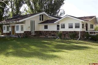 Single Family for sale in 39479 Lund rd, Paonia, CO, 81428