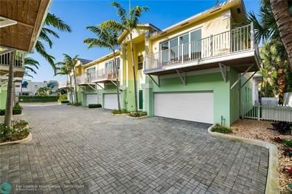 Residential Property for sale in 3222 NE 16th Street, Pompano Beach, FL, 33062