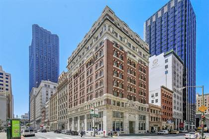 Residential Property for sale in 201 Sansome Street 501, San Francisco, CA, 94104