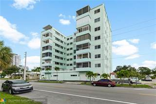 Condo for sale in 1700 Pierce St 302, Hollywood, FL, 33020