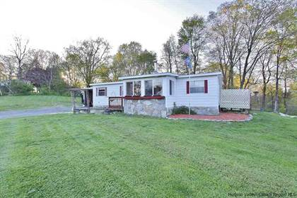 Residential Property for sale in 119 Flatbush Camp Road, Saugerties, NY, 12477